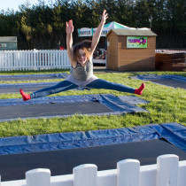 Children's Trampolines Morecambe