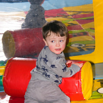 Children's Soft Play Morecambe