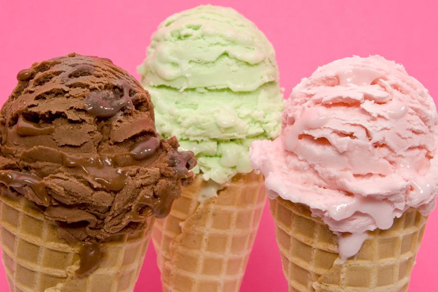Lewis's Ice Cream Morecambe