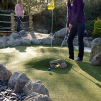 Golf Happy Mount Park