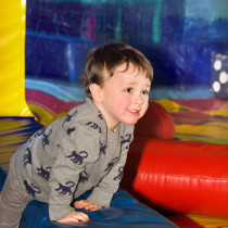 Soft Play Area Happy Mount Park