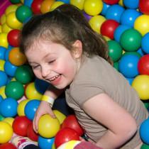 Kids Parties Happy Mount Park
