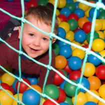 Children's Parties Happy Mount Park