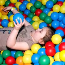 Children's Parties Morecambe