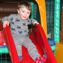 Indoor Play Area Morecambe
