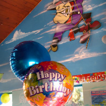 Birthday Parties Happy Mount Park